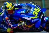 Joan Mir, Team Suzuki Ecstar, Brno MotoGP™ Test