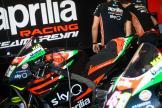 Aleix Espargaro, Aprilia Racing Team Gresini, Brno MotoGP™ Test