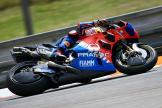 Jack Miller, PRAMAC RACING, Brno MotoGP™ Test