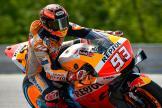 Marc Marquez, Repsol Honda Team, Brno MotoGP™ Test