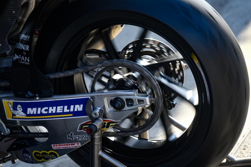 MotoGP, Brno MotoGP™ Test