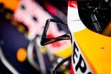Marc Marquez, Repsol Honda Team, Brno MotoGP™ Test © Thomas Morsellino