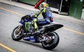 Valentino Rossi, Monster Energy Yamaha MotoGP, Brno MotoGP™ Test © Thomas Morsellino