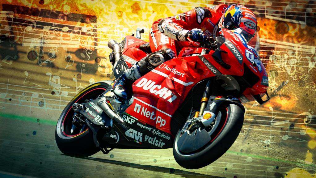 TC_Promo - myWorld Motorrad Grand Prix von Österreich