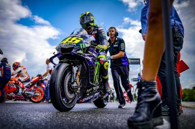 Todos los horarios del GP myWorld Motorrad de Austria