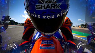eSport MotoGP™ : La Pro Draft gagne l'Europe !