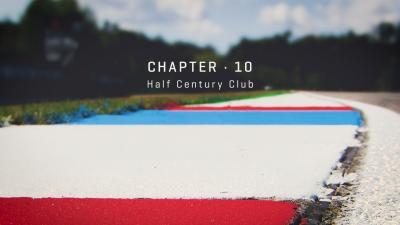 Chapter 10: Half Century Club