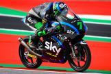 Dennis Foggia, Sky Racing Team VR46, myWorld Motorrad Grand Prix von Österreich