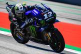 Maverick Viñales, Monster Energy Yamaha MotoGP, myWorld Motorrad Grand Prix von Österreich