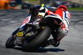 Sam Lowes, Federal Oil Gresini Moto2, myWorld Motorrad Grand Prix von Österreich