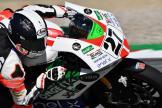 Mattia Casadei, Ongetta SIC58 Squadracorse, myWorld Motorrad Grand Prix von Österreich