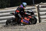 Niki Tuuli, AJO MotoE, myWorld Motorrad Grand Prix von Österreich