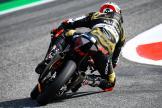 Albert Arenas, Sama Qatar Angel Nieto Team, myWorld Motorrad Grand Prix von Österreich