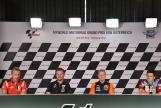 Press Conf Managers MotoE
