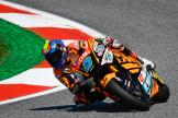Jorge Navarro, Beta Tools Speed Up, myWorld Motorrad Grand Prix von Österreich
