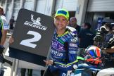 Xavier Simeone, Avintia Esponsorama Racing, myWorld Motorrad Grand Prix von Österreich
