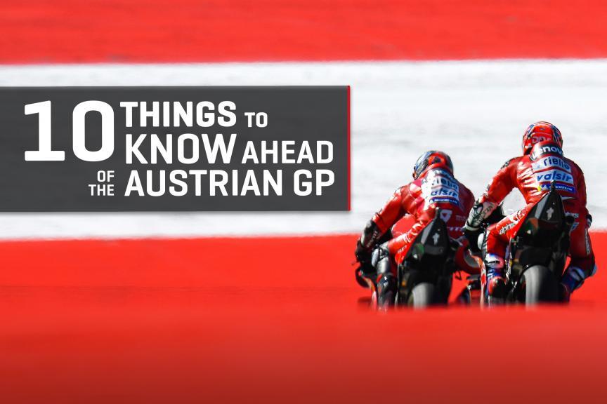 10 things Austria - en