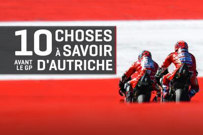 Ducati en territoire favorable !