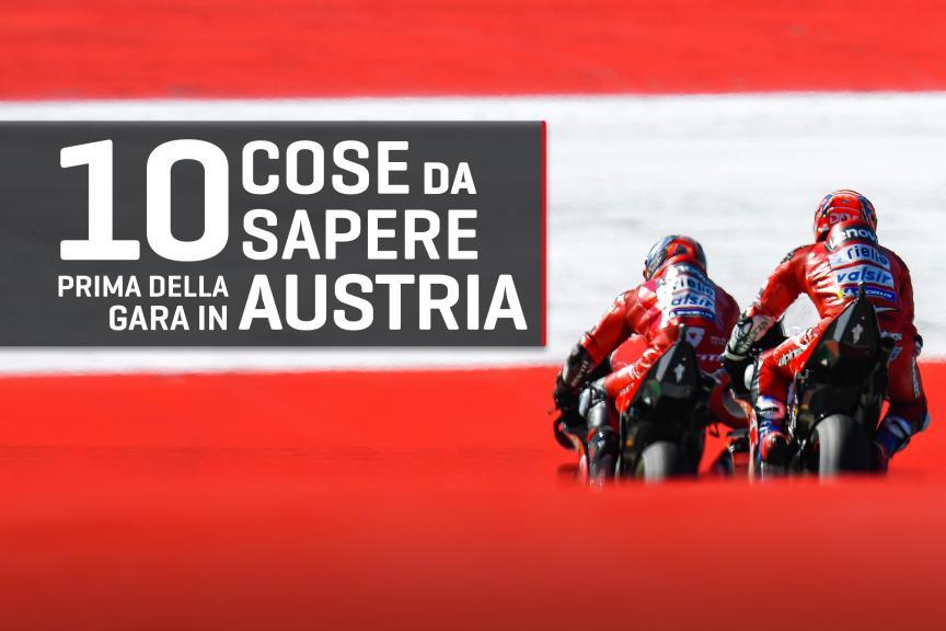 10 things Austria - ita