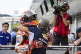 Marc Marquez, Repsol Honda Team, myWorld Motorrad Grand Prix von Österreich