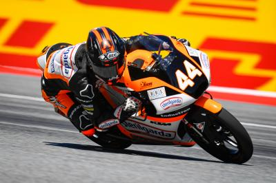FIM MotoGP™ Stewards Panel Sanctions: 16 Moto3™ riders