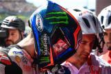 Francesco Bagnaia, PRAMAC RACING, myWorld Motorrad Grand Prix von Österreich
