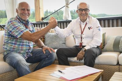 MotoGP™ rodará en Red Bull Ring hasta 2025