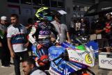 Maria Herrera, OpenBank Angel Nieto Team, myWorld Motorrad Grand Prix von Österreich