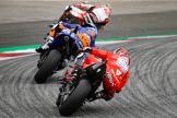 Danilo Petrucci, Ducati Team, myWorld Motorrad Grand Prix von Österreich
