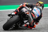 Tom Luthi, Dynavolt Intact GP, myWorld Motorrad Grand Prix von Österreich