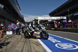 Eric Granado, Avintia Esponsorama Racing, myWorld Motorrad Grand Prix von Österreich