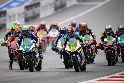 In 4 mins: Austrian GP MotoE™ highlights