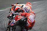 Andrea Dovizioso, Marc Marquez, myWorld Motorrad Grand Prix von Österreich
