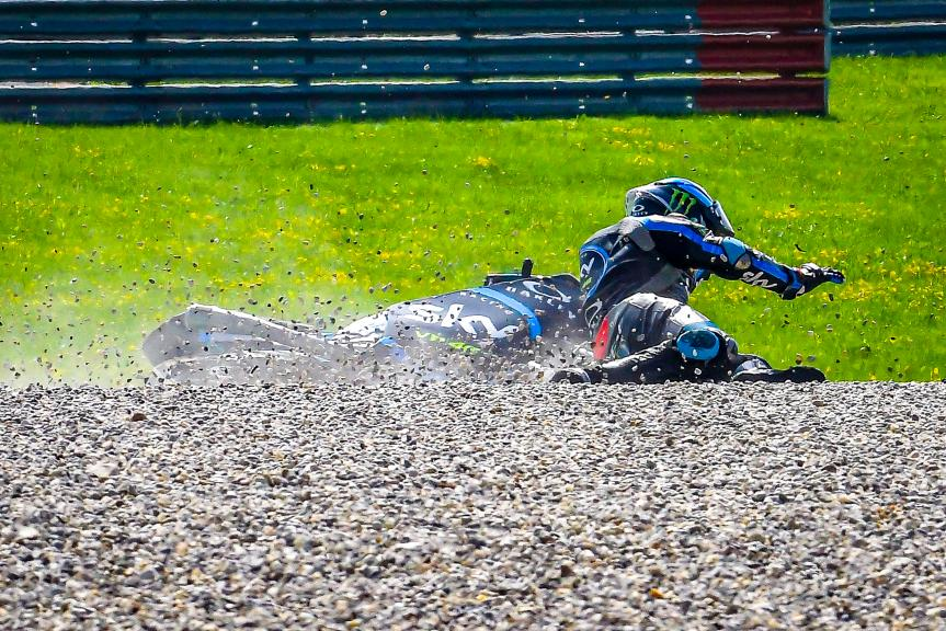 Celestino Vietti, Sky Racing Team VR46, Spielberg Moto2™-Moto3™ Test