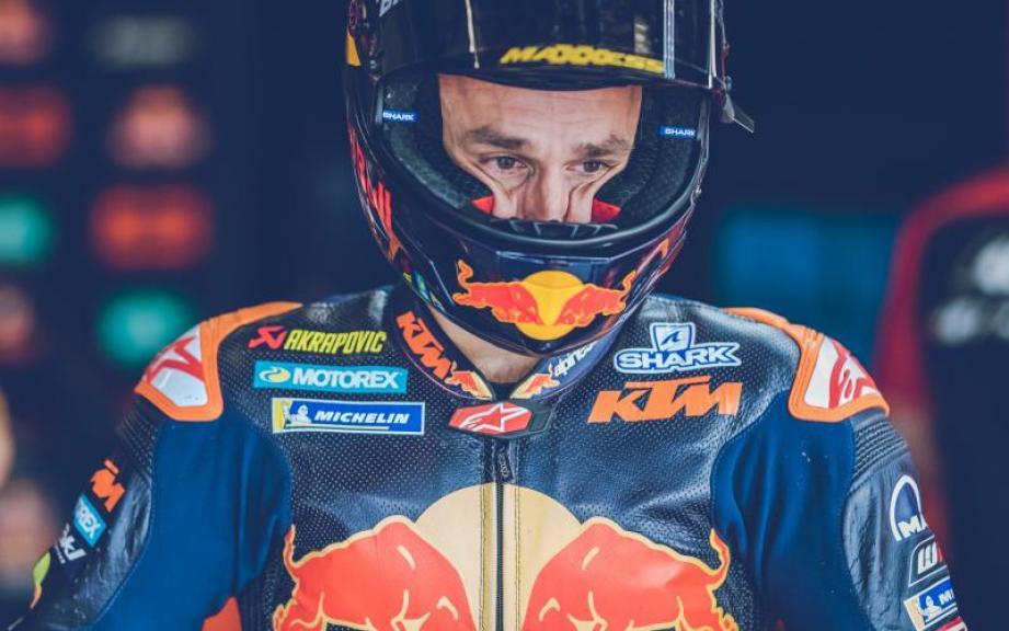 TC_Johann Zarco, Red Bull KTM Factory Racing,