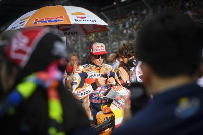 Record-breaker Marquez: how far can he go?