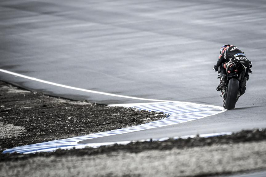 Bradley Smith, Aprilia Racing Team, Finland MotoGP™ Test
