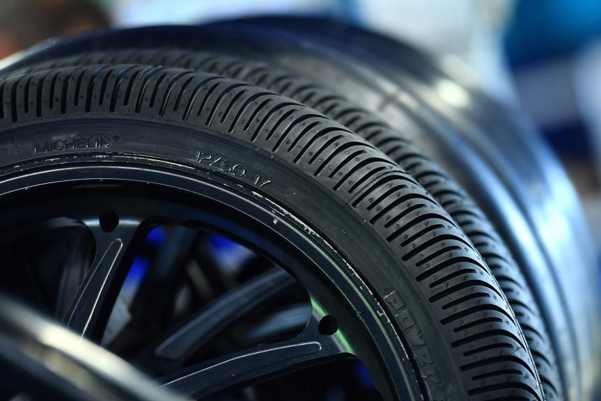 Michelin Silverstone