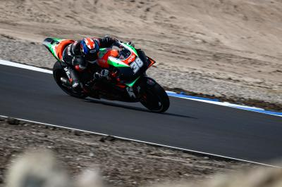 Fastest in Finland: Smith and Bradl reflect on KymiRing Test