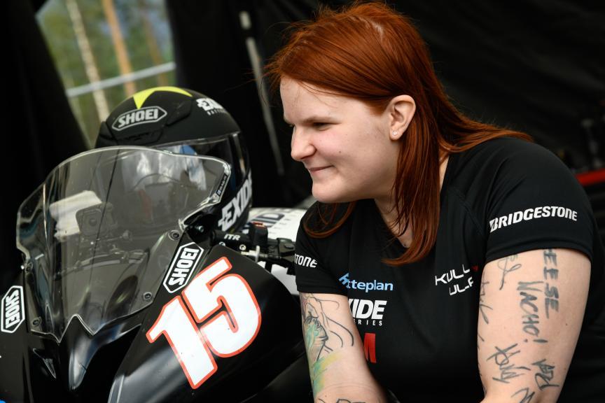 Women in MotorSports