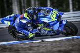 Sylvain Guintoli, Suzuki Test Team, Finland MotoGP™ Test