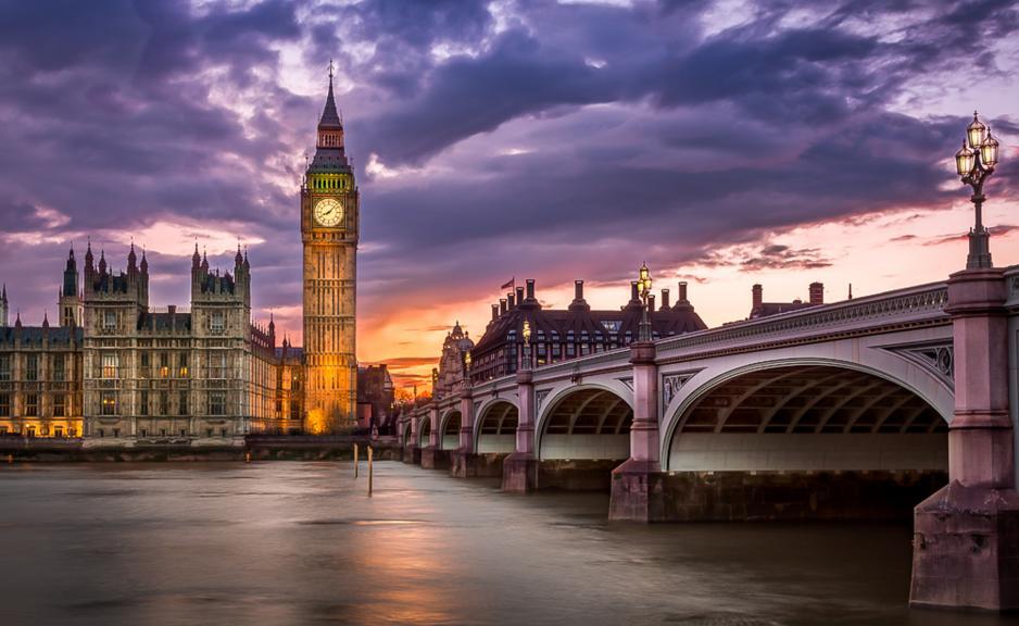 Destination Guide - UK