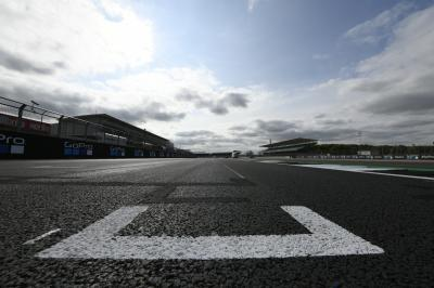 """A fantastic track"" – riders set for resurfaced Silverstone"