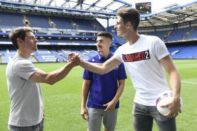 Viñales y Crutchlow, los últimos 'fichajes' del Chelsea