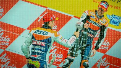 MotoGP™ by numbers: Stats for the British GP