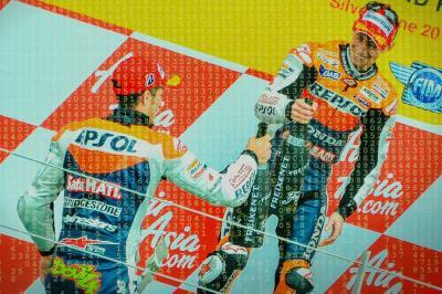 Il MotoGP™ in numeri  - GP di Gran Bretagna