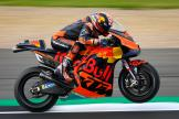 Johann Zarco, Red Bull KTM Factory Racing, GoPro British Grand Prix
