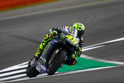 Rossi apunta alto en el momento más dulce de Yamaha