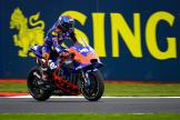Hafizh Syahrin, Red Bull KTM Tech 3, GoPro British Grand Prix