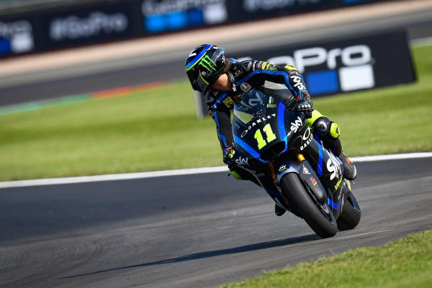 Nicolo Bulega, Sky Racing Team VR46, GoPro British Grand Prix